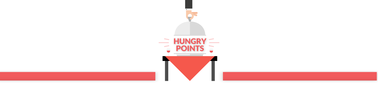 Hungry Point