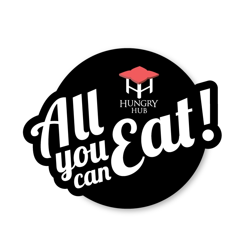 All You Can Eat Hungry Hub